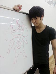 Lee Tae Hwan 2