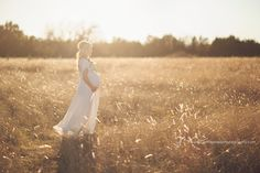Outdoor maternity - Jenni Jones Photography - Austin maternity photographer