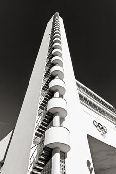 1952 Olympic stadium - Helsinki