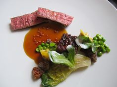 Lunch at Eleven Madison Park, New York © Will Travel for Food