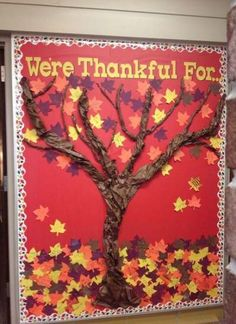 Family Tree Bulletin Board Classroom Thankful For 39 Ideas #tree