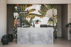 modern tiles jungle 2