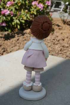 l'élégante - Photo de Figurines - Rêves et Merveilles