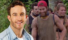 Australian Survivors Sam Webb has his sights set on an...