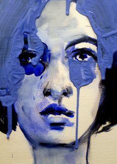 Yvon van Bergen art - Google zoeken painting