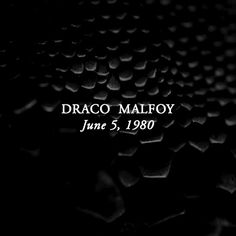 """aurorarsinistra: """" BIRTHDAYS: Draco Malfoy (b. June """"Look what you've done I'm a motherfuckin' starboy """" {sources} """" Draco Harry Potter, Harry Potter Characters, Dramione, Drarry, Draco Malfoy Birthday, Slytherin, Hogwarts, Draco Malfoy Aesthetic, Harry Potter Background"""
