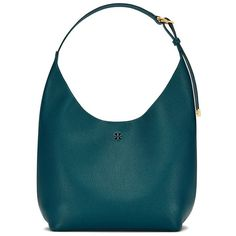 Tory Burch Perry Hobo 395 Liked On Polyvore Featuring Bags Handbags