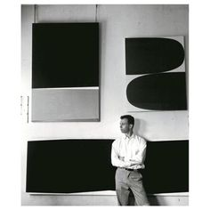 RIP #EllsworthKelly ...a mighty artist and soldier in the quiet impact army.