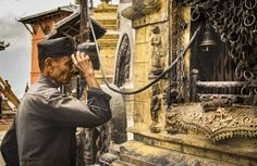 © Maria Moure, Nepal 2015 Postcards From Nepal | Days Of Supersymmetry