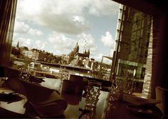 Samhoud|Places amsterdam. restaurant om nog uit te proberen.
