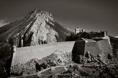 Citadelle de Sisteron - Alpes de Haute Provence 04