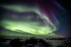 Yellowknife. Canada