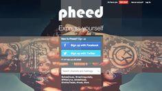 Pheed, a nova mania entre jovens americanos | Navegando entre nossas confiáveis fontes de curiosidades, encontramos uma novidade interessante para vocês. É o Pheed, uma nova rede social, que já é famosa entre o público americano. A rede é muito interessante, e mistura funcionalidades de muitas outras. Dá só uma olhada. http://curiosocia.blogspot.com.br/2013/03/pheed-nova-rede-social-que-e-mania.html