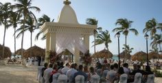 Wedding in Aruba: Hotel Riu Palace Aruba – Hotel en Aruba – RIU Hotels & Resorts - RIU Hotels & Resorts