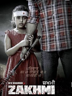 Zakhmi is a 2020 Punjabi drama movie directed by Inderpal Singh. The film stars Dev Kharoud and Anchal Singh in the lead roles. Drama Film, Drama Movies, Live Tv Free, Trailer Song, Film Story, Movie Songs, Hindi Movies