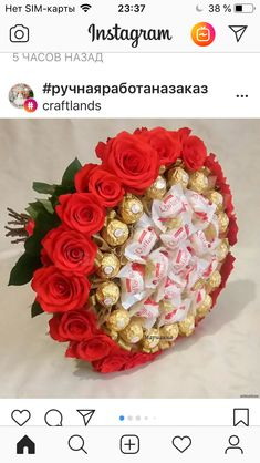 What to put in the envelopes open it when – Valentine day gifts Bouquet Cadeau, Gift Bouquet, Candy Bouquet, Chocolate Flowers Bouquet, Rosen Box, Best Valentine's Day Gifts, Candy Gifts, Christmas Gifts For Kids, Valentines Diy