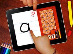 aprende cursiva con montessori - Buscar con Google