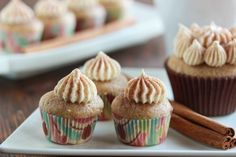 snickerdoodle cupcakes 3