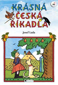 Krásná česká říkadla – Josef Lada | www.fragment.cz