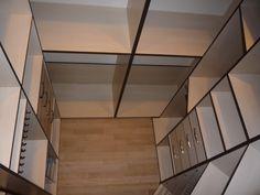 Дизайн маленьких гардеробных комнат фото