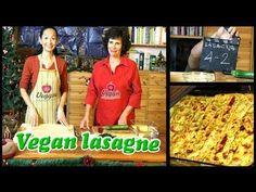 Sarà mai possibile, secondo voi, realizzare delle splendide lasagne dal gusto strepitoso senza utilizzare né carne, né uova, né latte, ...? Qualcuno potrebbe...