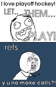 Playoff hockey meme  http://supermensa.org