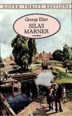 Silas Marner (Dover Thrift Editions) by George Eliot http://www.amazon.com/dp/0486292460/ref=cm_sw_r_pi_dp_OCpgxb0VZC746