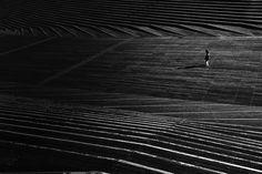 The Quiet Streets Of Tokyo Captured By Hiroharu Matsumoto – iGNANT.de