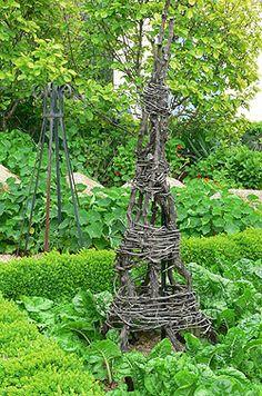 Garden Arches, Arbors, Bowers, Mirrors and Obelisks - NurseriesOnline