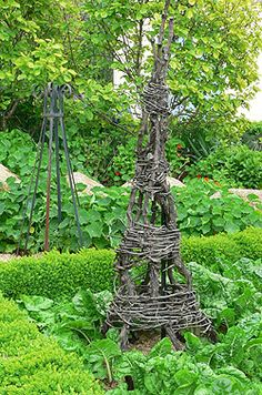 Garden Arches, Arbors, Bowers, Mirrors and Obelisks - NurseriesOnline