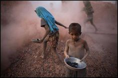 Child Labour in Kerala- Where are God's children paving to?