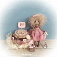 Doll Clothes, Whimsical, Felt, Teddy Bear, Etsy, Animals, Bears, Boutique Online Shopping, Baby Doll Clothes