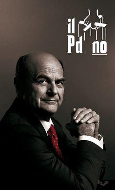 Il PD, no! Bersani 2013 Partito Democratico