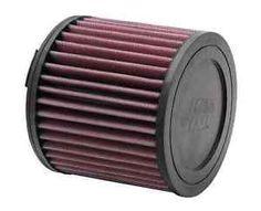 K&N E-2997 Air Filter - SKODA - RAPID DSL - 1.6 D Air Filter, Filters