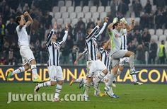 Serie A 11/12 14° giornata  04/12/11  Juventus-Cesena 2-0    72' Marchisio  83' Vidal (R)