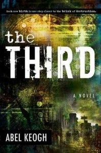 """A review of - THE THIRD, """"...AGE? Twelve and older. There are a few violent scenes, they are not too graphic but I could see a younger child being a bit worried or confused by some of the more adult content. REVIEW: Keogh does such a wonderful job at creating characters to care and root for. He's also created a rather believable and scary world. I often found myself not only believing in the world he created but worrying that it may possibly be our future..."""""""