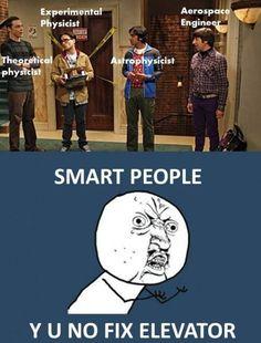 The Big Bang Theory Meme Compilation (12 Pics) | Vitamin-Ha
