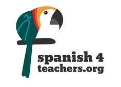 A website designed for Spanish language teachers. Free teaching resources for Spanish class. Lesson plans, worksheets, Powerpoins, printables, texts, audio and more.