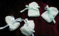 Tiny mittens**