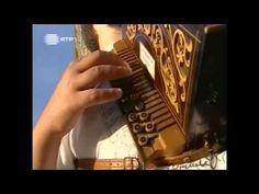 """Bacalhau"" - Amadeu Magalhães (Portuguese Folk Music)"