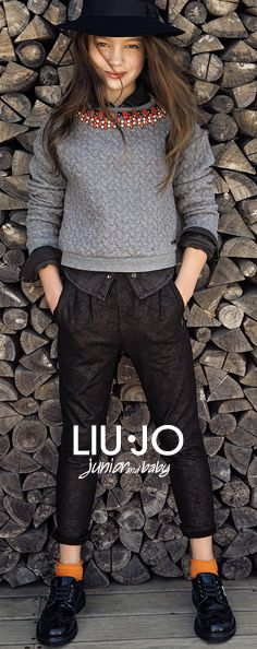 Liu Jo Junior & Baby FW2015/16