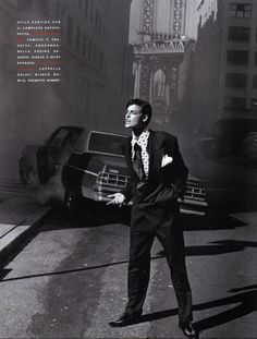 Style Gangster Vogue 1991