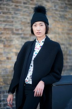 48 Street Style Outfit For You This Summer - World Fashion Latest News Vogue, Street Style, Pulls, Well Dressed, Her Style, Style Guides, Knitwear, What To Wear, Winter Fashion