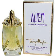 Thierry Mugler Alien Eau Extraordinaire Women's 2-ounce Eau de Toilette Spray