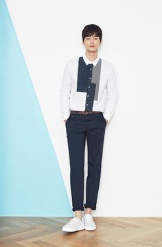 Chic Lee Won Guen For Chase Cult | Couch Kimchi