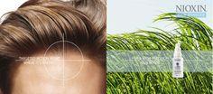 Nioxin hair