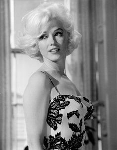 Marilyn Monroe 'Somethings Got To Give' | Flickr - Photo Sharing!