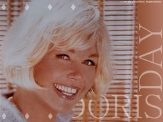 Doris Day | Doris Day - Doris Day Wallpaper (4296677) - Fanpop fanclubs