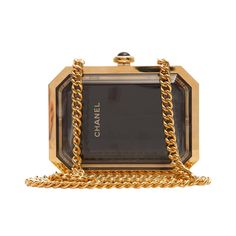 Best Women's Handbags & Bags : Luxury & Vintage Madrid, offers you the best selection of contemporary and classic bags and accessories in the world. Chanel Clutch, Chanel Handbags, Fashion Handbags, Fashion Bags, Women's Handbags, Chanel Bags, Fashion Plates, Clutch Bag, Diy Bags Purses