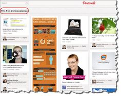 Top 5 Reasons You Need To Use Pinterest With Your Blog (DeniseWakeman.com)